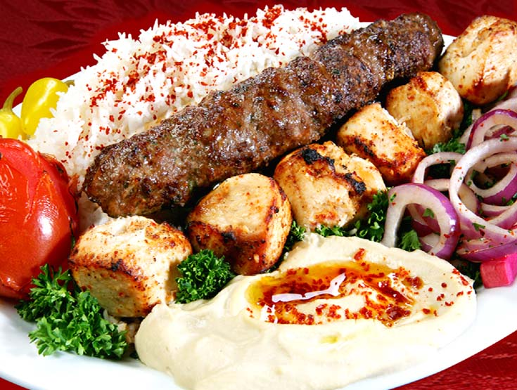 not kebab